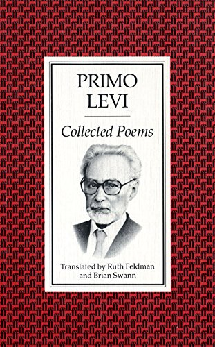 Collected Poems By Primo Levi