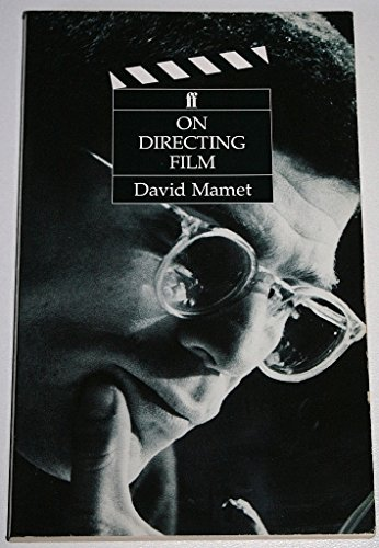 On Directing Film By David Mamet