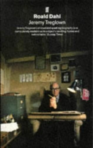 Roald Dahl: a Life By Jeremy Treglown