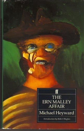 The Ern Malley Affair By Michael Heyward