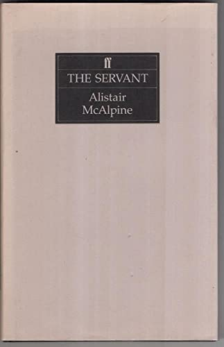 The Servant By Alistair McAlpine