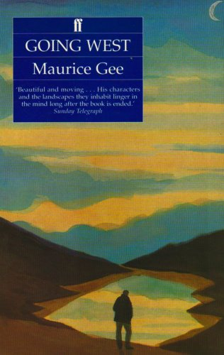 Going West By Maurice Gee