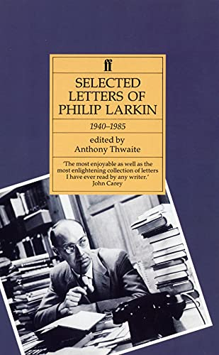 Philip Larkin By Philip Larkin