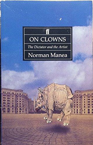 On Clowns par Norman Manea