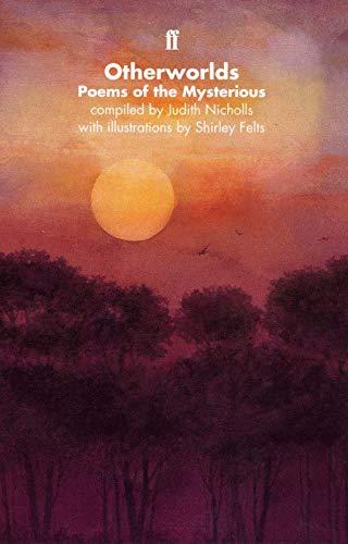 Otherworlds By Judith Nicholls
