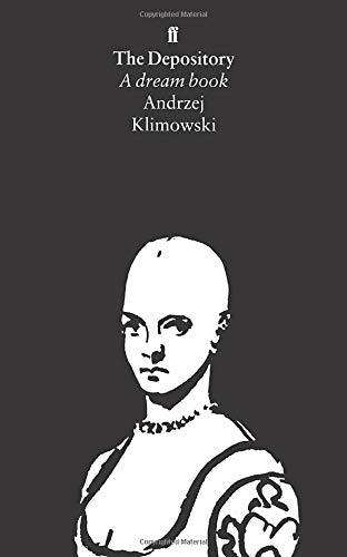 The Depository By Andrzej Klimowski