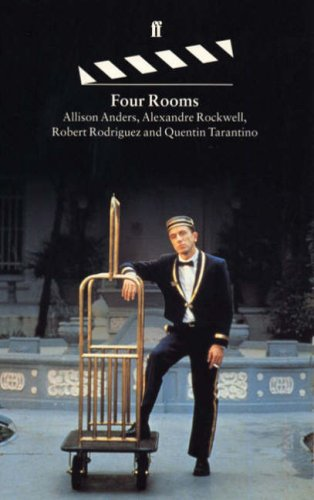 Four Rooms By Quentin Tarantino