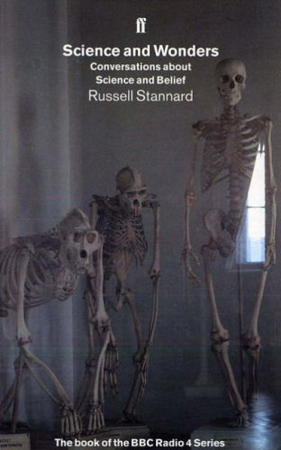 Science and Wonders By Russell Stannard