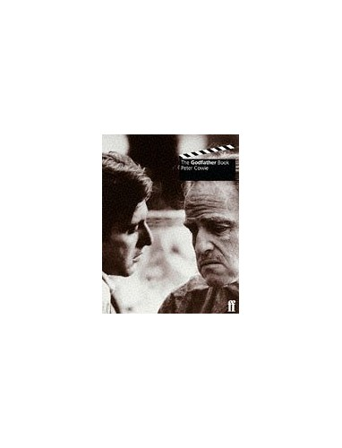 Godfather Book By Peter Cowie