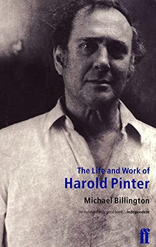 Harold Pinter By Michael Billington
