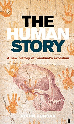 Human Story By Robin Dunbar
