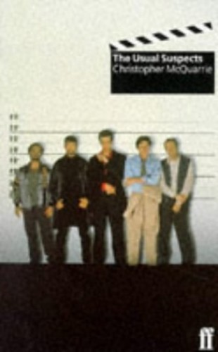 Usual Suspects By Christopher McQuarrie