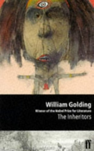Inheritors By William Golding