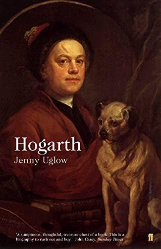 William Hogarth By Jenny Uglow