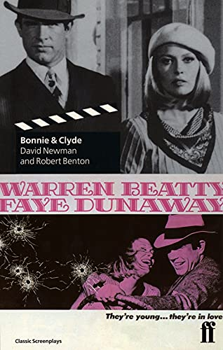 Bonnie and Clyde By David Newman
