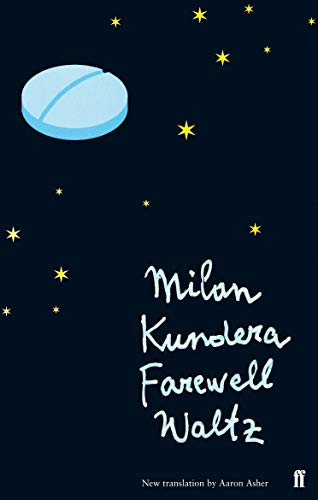 Farewell Waltz By Milan Kundera