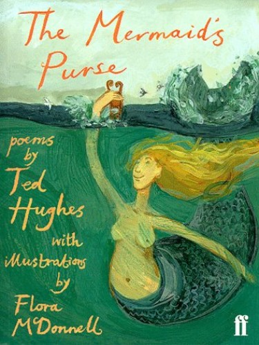 Mermaid'S Purse By Ted Hughes