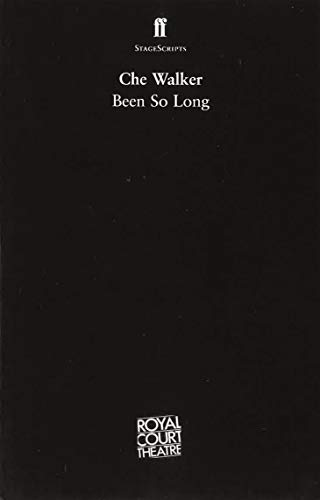 Been So Long By Che Walker