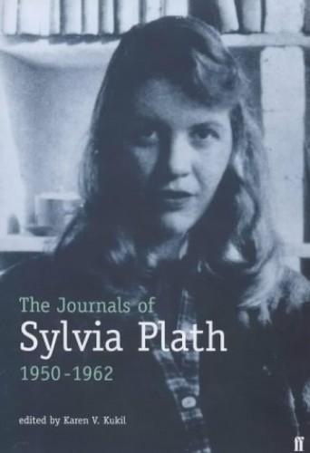 The Journals of Sylvia Plath, 1950-1962 von Sylvia Plath