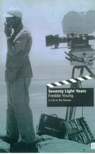 Seventy Light Years By Freddie Young