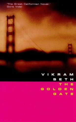 Golden Gate (Faber Classics) By Vikram Seth