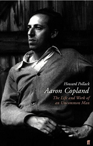 the life and career of aaron copland an american composer -- aaron copland, from an interview, october 19, 1952 featured subject: aaron copland, with collected articles and audio excerpts copland was born in brooklyn in 1900 to russian jewish immigrant parents, and raised and educated in new york.