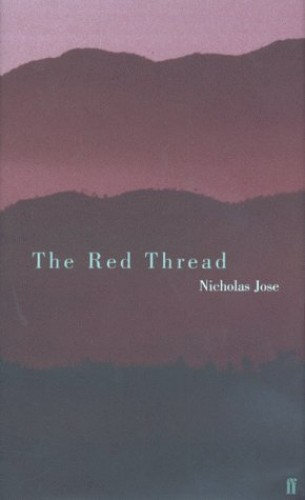 The Red Thread By Nicholas Jose