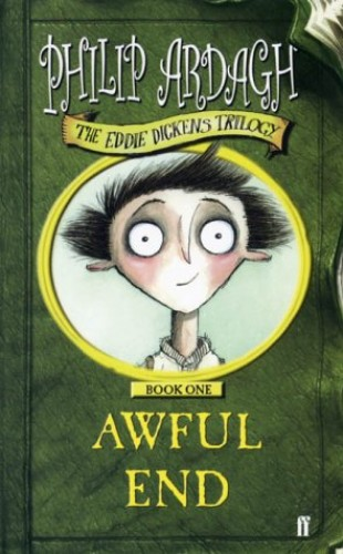 Awful End by Philip Ardagh