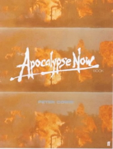 Apocalypse Now Book By Peter Cowie