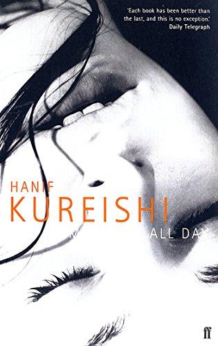 Midnight All Day By Hanif Kureishi