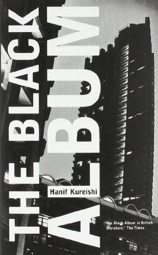 Black Album (Faber Classics) By Hanif Kureishi