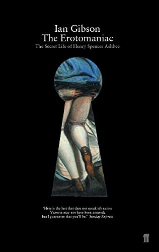 The Erotomaniac By Ian Gibson
