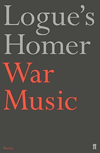 Homer By Christopher Logue
