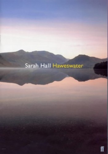 Haweswater by Sarah J. E. Hall