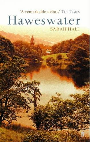 Haweswater By Sarah Hall (Author)