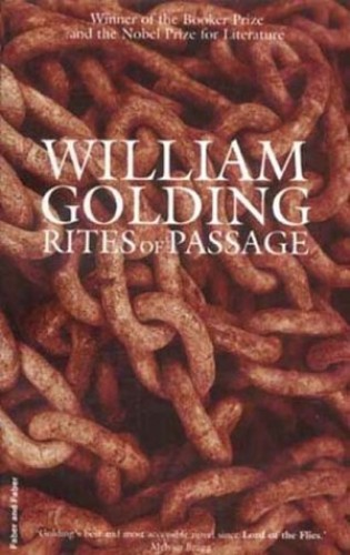 Rites of Passage (Faber Classics) By William Golding