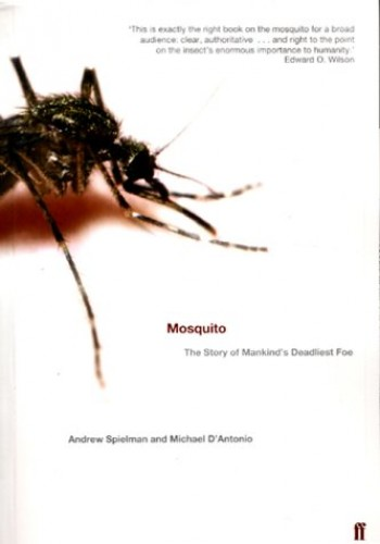 Mosquito By Andrew Spielman