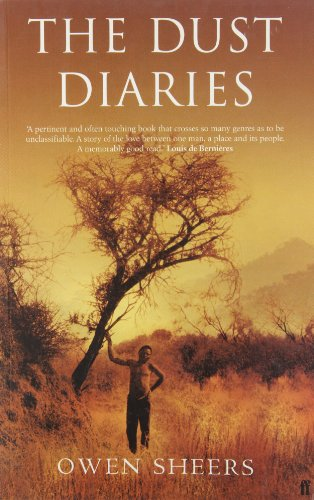 Dust Diaries By Owen Sheers