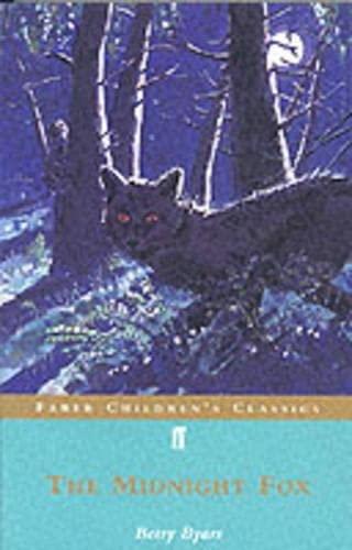 The Midnight Fox (FF Classics) by Betsy Byars