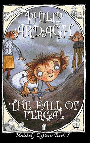Fall of Fergal By Philip Ardagh