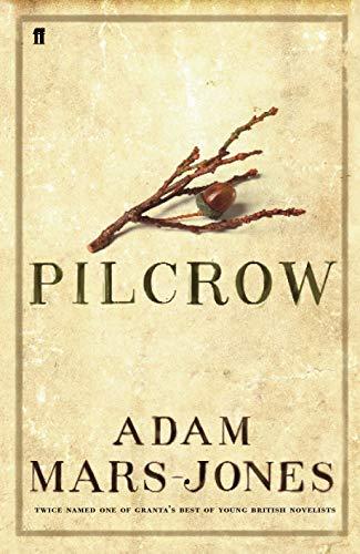 Pilcrow By Adam Mars-Jones