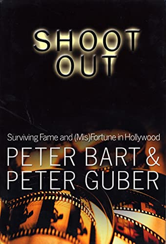Shoot Out By Peter Bart