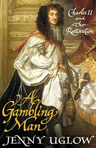 A Gambling Man By Jenny Uglow