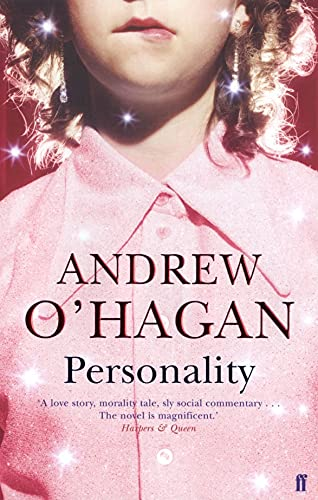 Personality By Andrew O'Hagan