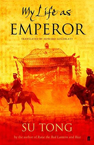 My Life as Emperor By Su Tong