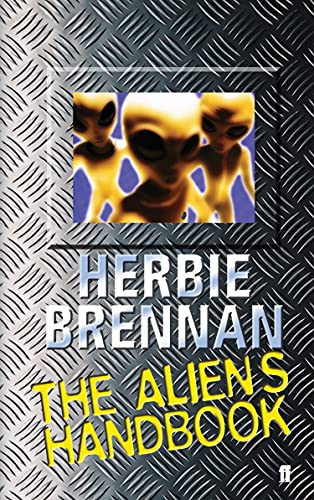 The Aliens Handbook By Herbie Brennan