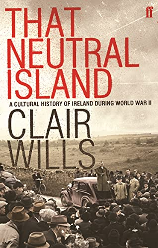 That Neutral Island By Clair Wills