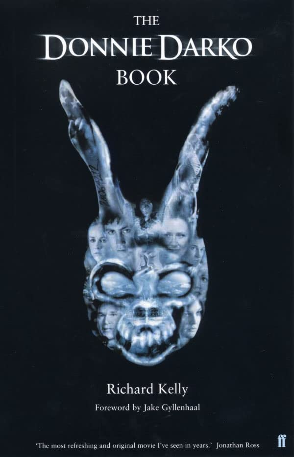 The Donnie Darko Book: By Richard Kelly