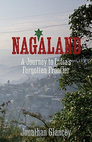 Nagaland By Jonathan Glancey