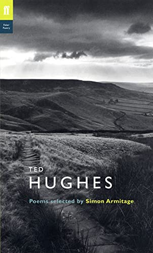 Ted Hughes: Poems by Ted Hughes
